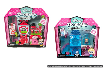 Disney Doorables Multi Playset S2 (Assorted)