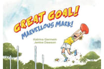 Great Goal! - Marvellous Mark!