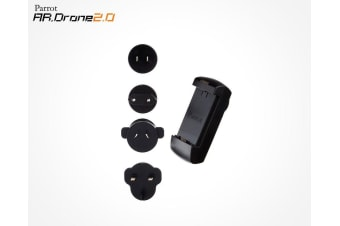 Parrot Mains Battery Charger Set for AR DRONE 2.0