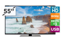 "Kogan 55"" LED TV (Full HD) WC"