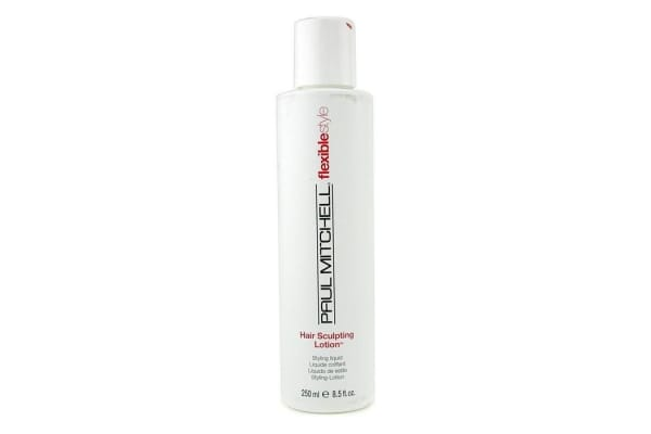 Paul Mitchell Flexible Style Hair Sculpting Lotion (Styling Liquid) (250ml/8.5oz)
