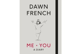 Me. You. A Diary - The No.1 Sunday Times Bestseller