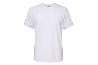 Comfort Colors Mens Heavyweight T-Shirt (White)