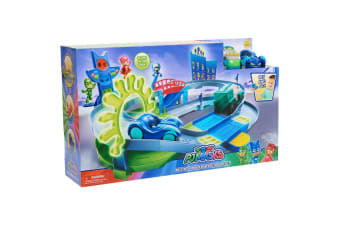 PJ Masks Rev N Rumblers Track Set