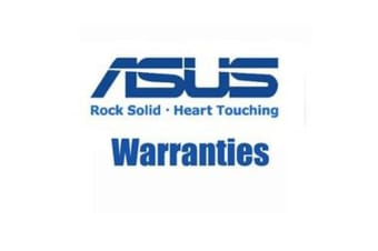Asus 1 Year Extended Local Warranty Suits K & X Series from 1 year to 2 years Total