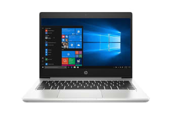 "HP ProBook 430 G6 13.3"" Core i5-8265U 8GB RAM 256GB SSD W10 Pro HD Laptop (6BD70PA)"
