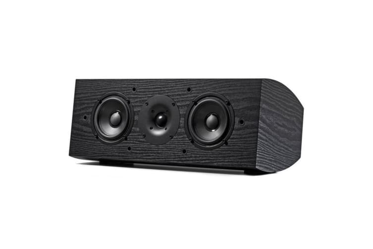 Pioneer SP-C22 Centre Speaker for Surround Sound Home Theatre System Bass Reflex