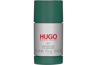 Hugo Man for Men Deodorant Stick 75ml