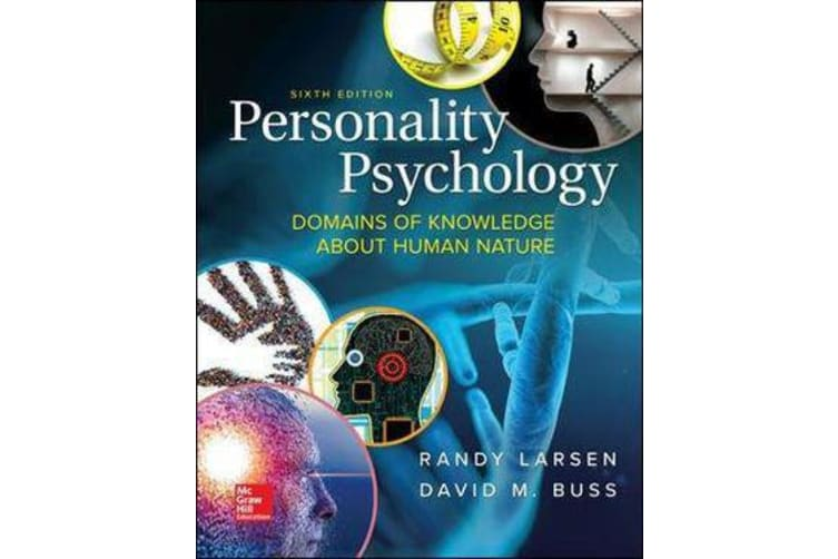 Personality Psychology - Domains of Knowledge About Human Nature