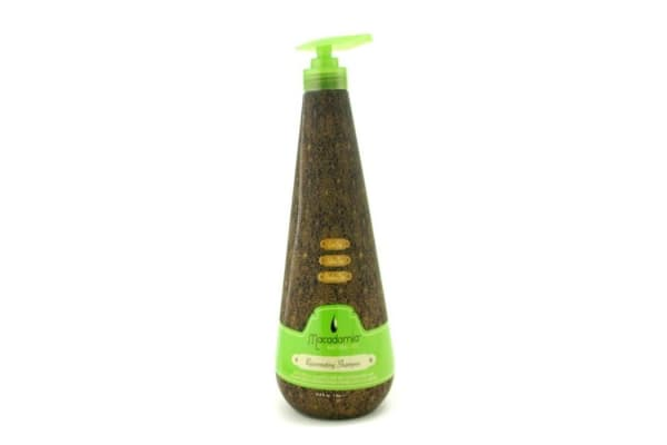 Macadamia Natural Oil Rejuvenating Shampoo (For Dry or Damaged Hair) (1000ml/33.8oz)