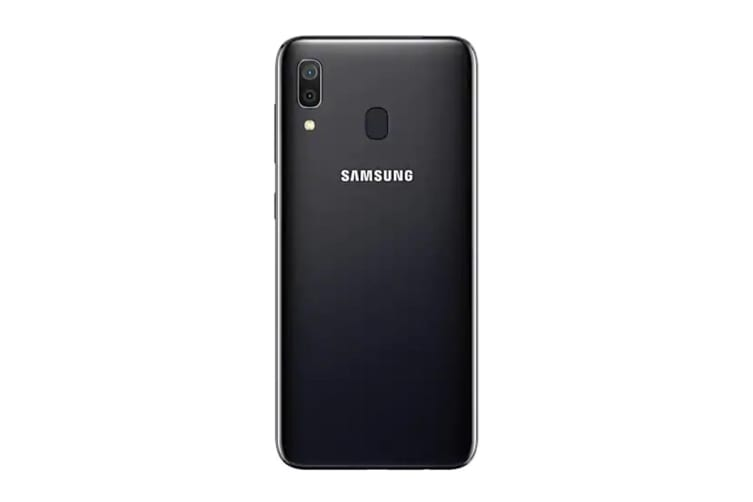 Samsung Galaxy A30 Dual SIM (64GB, Black)