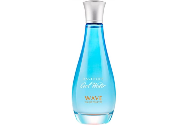 Cool Water Wave for Women EDT 100ml