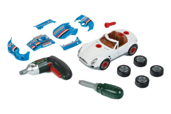 Bosch Car Tuning Set