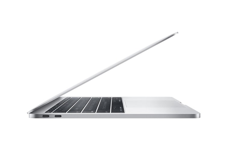 "Apple 13"" MacBook Pro (2.3GHz i5, 256GB, Silver) - AU/NZ Model"