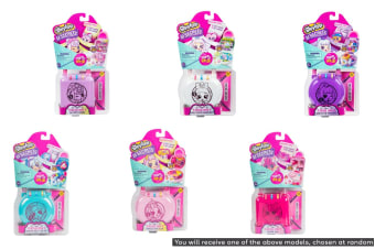 Shopkins Lil' Secrets Secret Lock Mini Playset Assorted S2 W2
