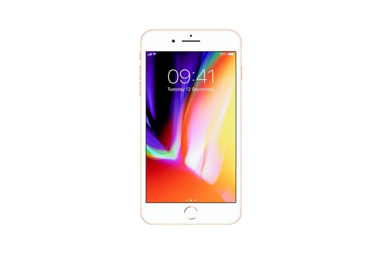 Apple iPhone 8 Plus A1864 256GB Gold [Excellent Grade]