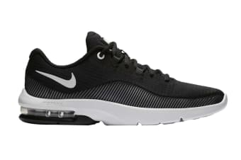 Nike Air Max Advantage 2 Men's Trainers (Black/Anthracite, Size 9)