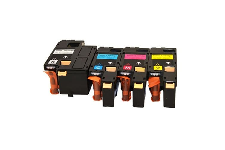 CP105/205 Series Generic Toner Set