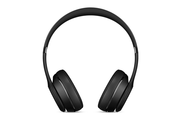 Beats Solo3 Wireless Headphones (Matte Black)