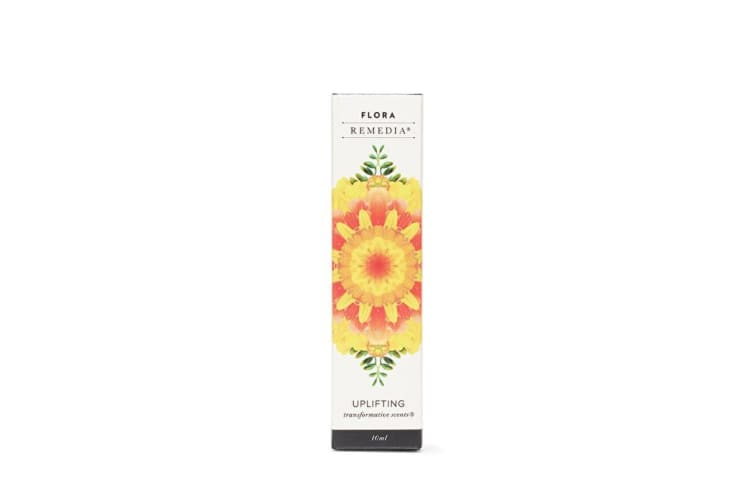 Flora Remedia Transformative Scents Uplifting Oil 10ml