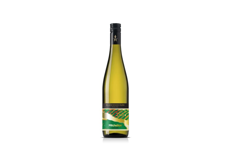 Mitchelton Wines Blackwood Park - Central Victoria Riesling - 2018