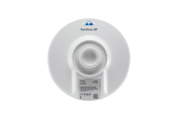 Ubiquiti NanoBeam M High Performance Bridge with AirMAX Technology (NBE-2AC-13)