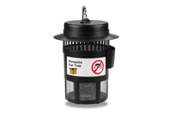 Pestill Indoor/Outdoor Mosquito Fan Trap