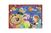 Ravensburger Jigsaw Puzzle Recess in Space - 60 Piece