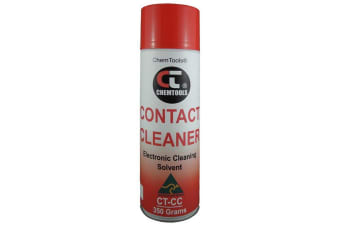 350G Contact Cleaner Chemtools