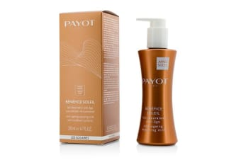 Payot Benefice Soleil Anti-Aging Repairing Milk (For Face & Body) 200ml