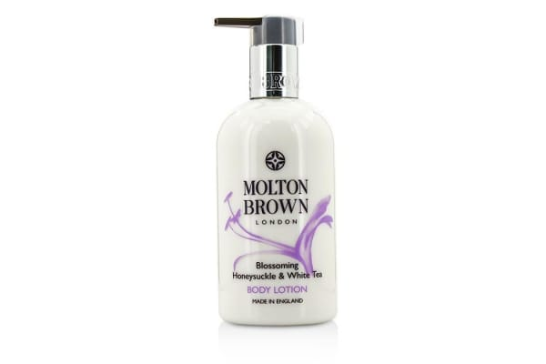 Molton Brown Blossoming Honeysuckle & White Tea Body Lotion (300ml/10oz)