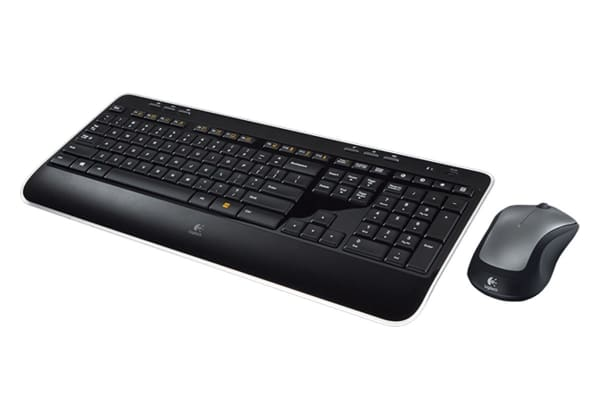 Logitech MK520R Wireless Desktop Combo (920-006232)