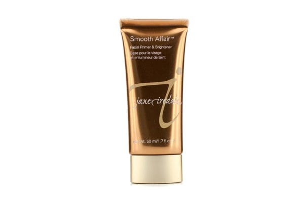 Jane Iredale Smooth Affair Facial Primer & Brightener (50ml/1.7oz)