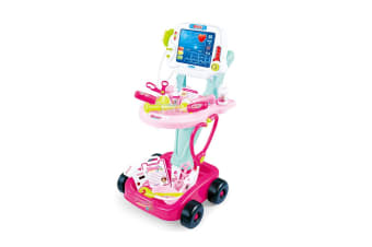 Medical Cart Playset