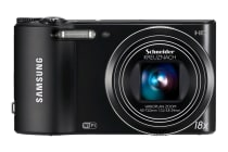 Samsung SMART Digital Camera WB150F