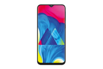 Samsung Galaxy M10 Dual SIM (16GB, Charcoal Black)