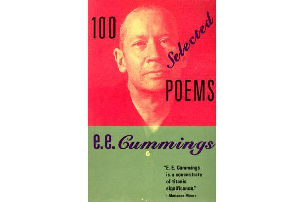 Image of 100 Selected Poems