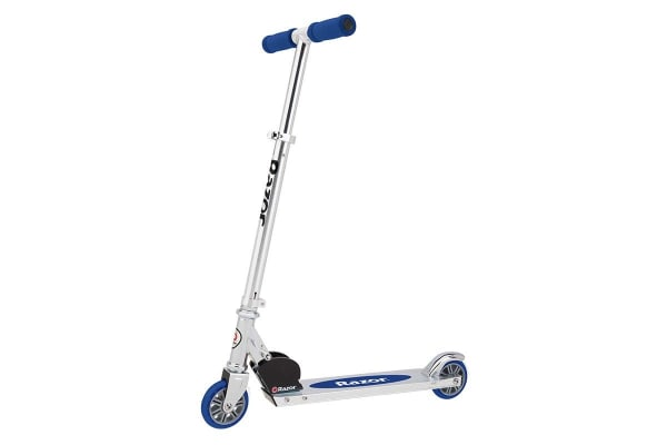 Razor A Scooter (Blue)
