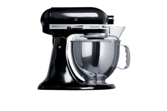 KitchenAid Artisan KSM150 Stand Mixer Black