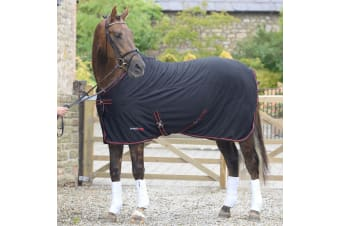 Masta Protechmasta Infrared Standard Neck Rug (Black) (6 ft 3)