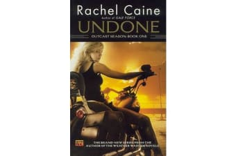 Undone - Outcast Season, Book One