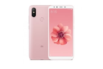 Xiaomi Mi A2 (64GB, Rose Gold)