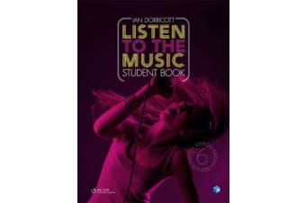 Listen to the Music Student Book