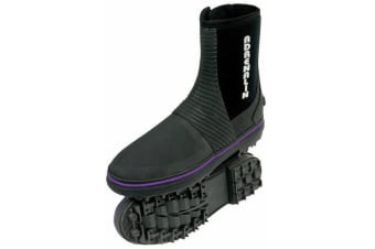 Adrenalin Rock Spike Fishing Boot Medium-8