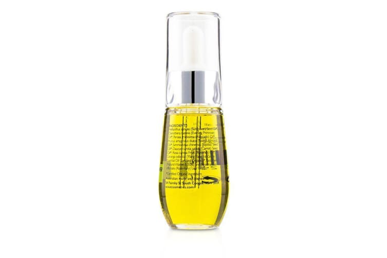 SCOUT Cosmetics Six Oils of Rejuvenation with Avocado, Sunflower & Carrot 30ml/1oz