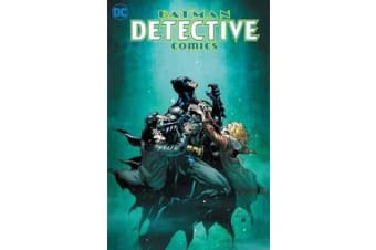 Batman - Detective Comics Volume 1: Mythology