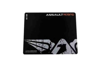 "Armaggeddon Assault Type Mouse Mat 17"" Negev Heavy Pile 5 Mm"