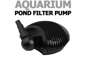 Aquarium Pond Filter Pump 10000LPH