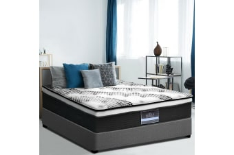 Giselle Bedding Premier Series Euro Top Mattress