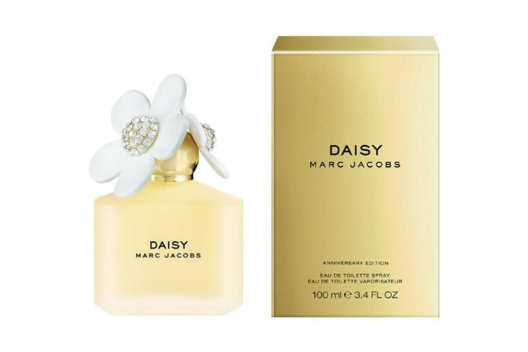 Daisy Anniversary Edition for Women EDT 100ml